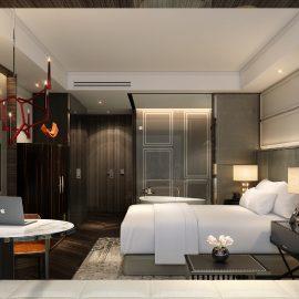Sofitel Adelaide Adelaide Hotel Luxury Room